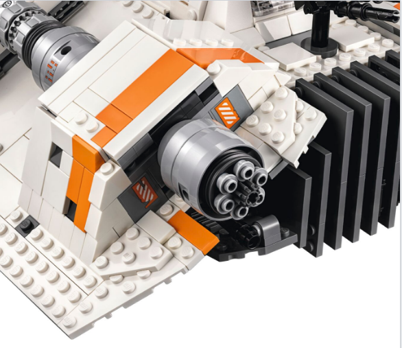LEGO-Snowspeeder-009