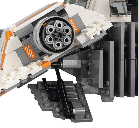 LEGO-Snowspeeder-012
