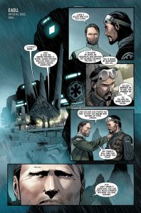 Rogue One Adaptation 1 Preview