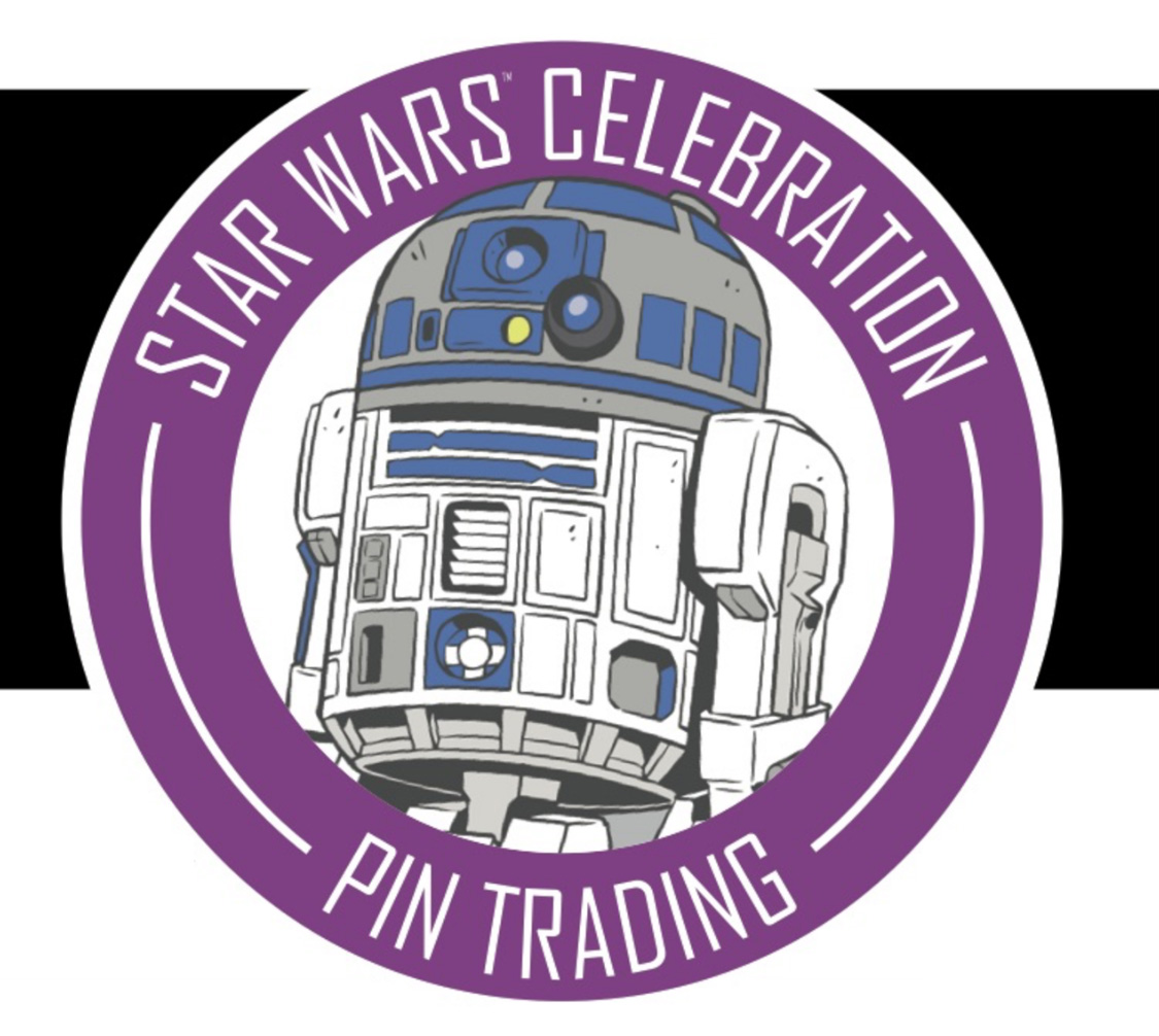 Star Wars Celebration Orlando 2017 Pins