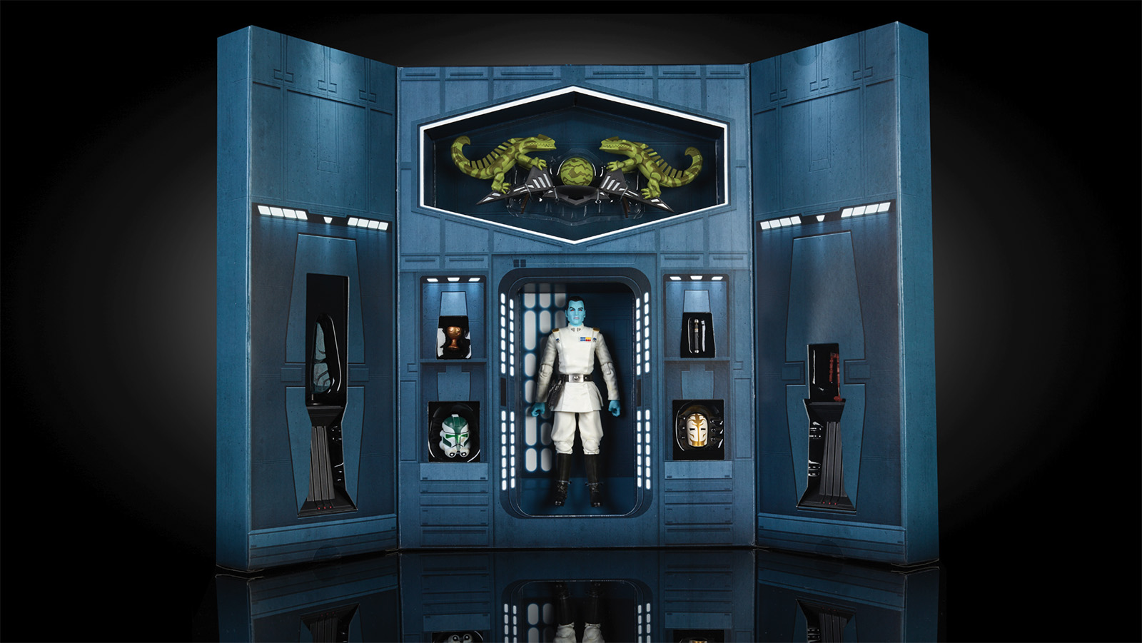 New Star Wars Black Series Figures