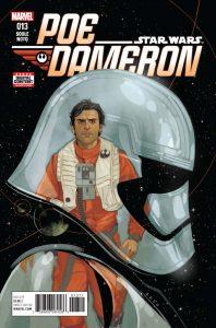 Poe Dameron 13 Preview