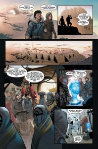 Rogue One Adaptation 2 Preview