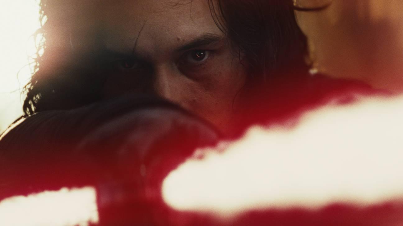 Last Jedi Opening Crawl