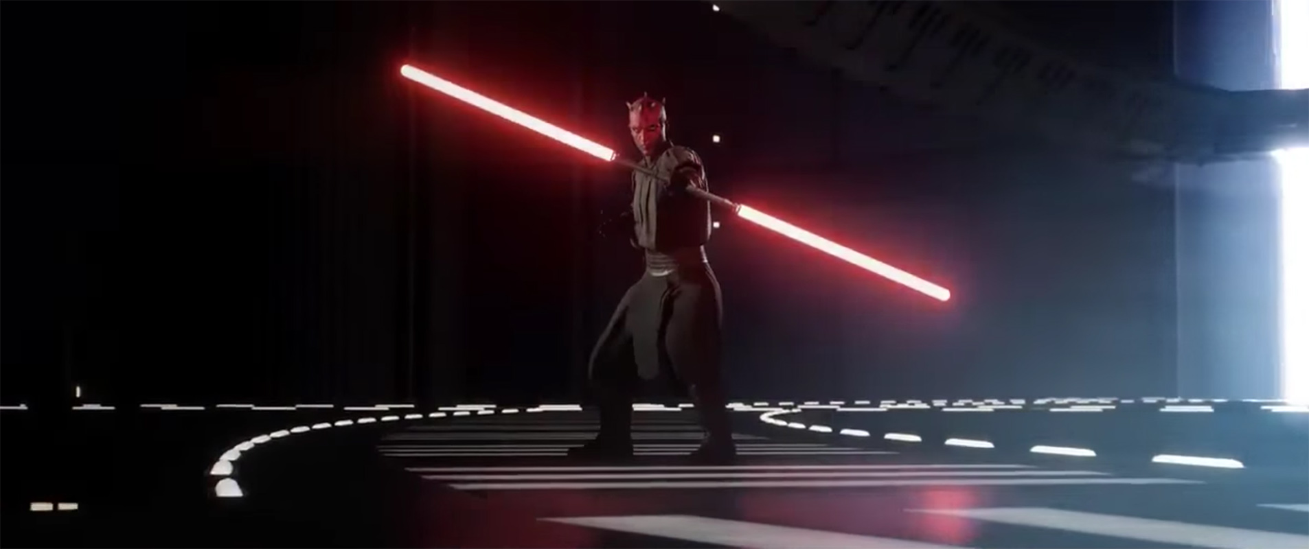 Star Wars Battlefront II Trailer