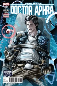 Star Wars: Doctor Aphra 7 Preview