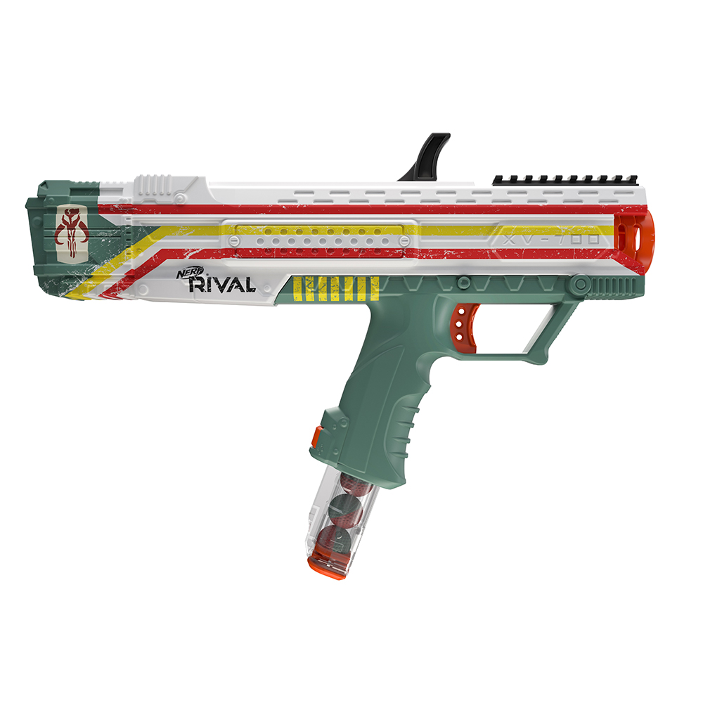 Star Wars Battlefront Apollo XV-700 Blaster