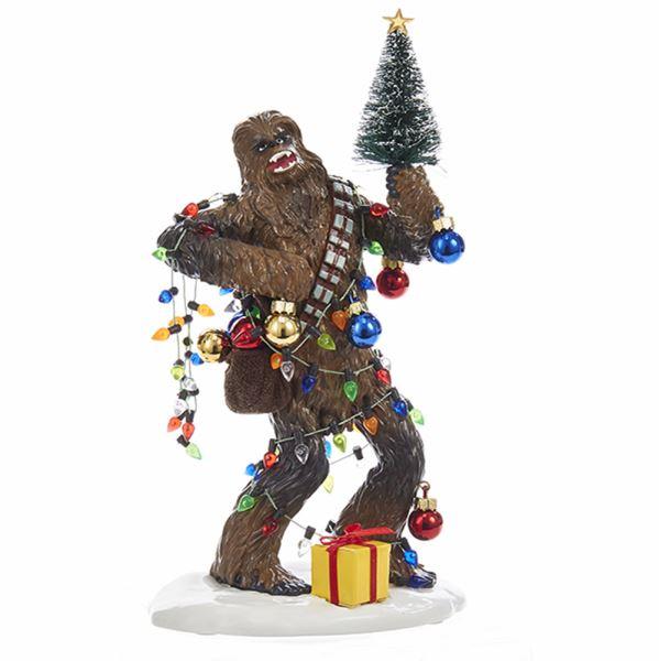 Adler Star Wars Christmas