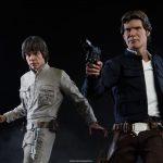 Han Solo Premium Format Figure