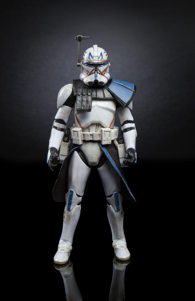 Star Wars: The Black Series Captain Rex Figure
