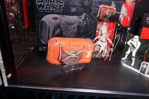 Hasbro Star Wars Preview Night