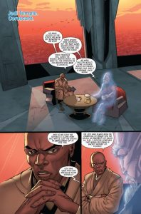 Star Wars: Jedi of the Republic: Mace Windu 1 page 3