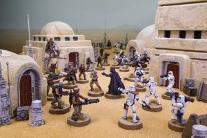 Star Wars: Legion Miniatures GameStar Wars: Legion Miniatures Game