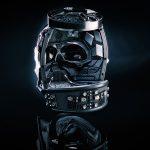 Darth Vader Role Play Helmet
