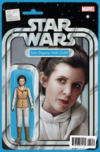Star Wars 36 John Tyler Christopher Variant Cover