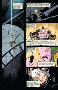 Star Wars Adventures 1 Preview page 5