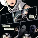 Star Wars Adventures 1 Preview page 6
