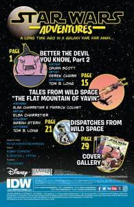 Star Wars Adventures 2 page 1