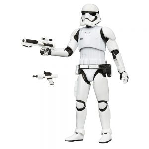 The Vintage Collection First Order Stormtrooper