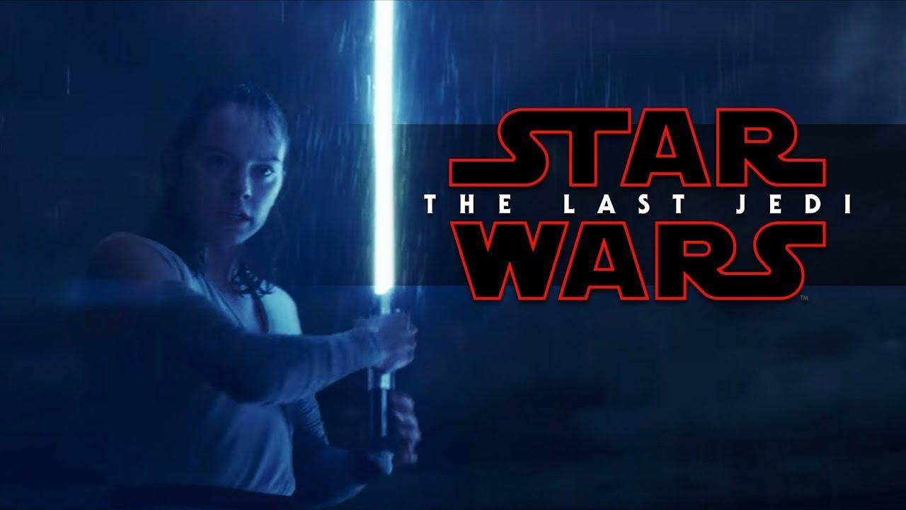 Star Wars: The Last Jedi TV Spot 1