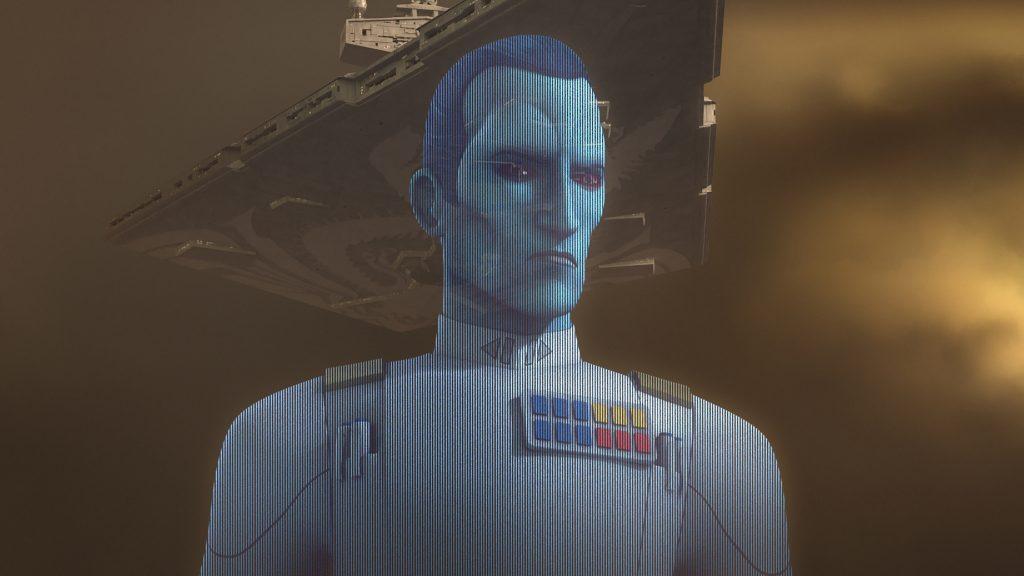 Star Wars Rebels Series Finale