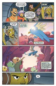Star Wars Adventures #7 page 03