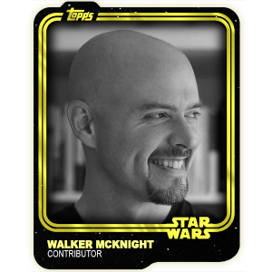 Walker McKnight - Outer Rim News Contributor