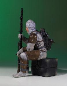 Star Wars Dengar Collector's Gallery Statue