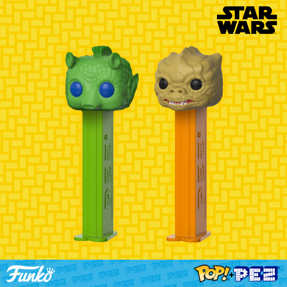 Funko Star Wars Pop! Pez