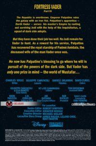 Darth Vader 21 page 1