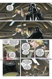 Darth Vader 21 page 5