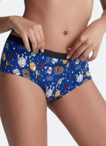 Women's Cheeky Brief