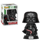 Pop! Star Wars Holiday Darth Vader Chase