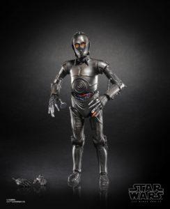Star Wars: The Black Series 6-inch 000 Figure