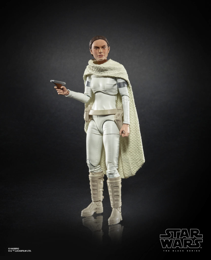 Star Wars: The Black Series 6-inch Padme Amidala Figure