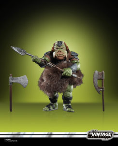 Star Wars: The Vintage Collection Gamorrean Guard Figure