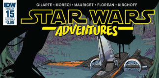 Star Wars Adventures 15