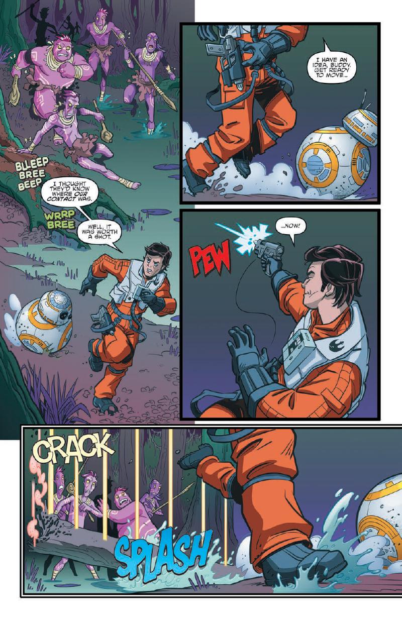 Star Wars Adventures 15