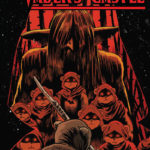 Star Wars Adventures: Tales from Vader's Castle 4