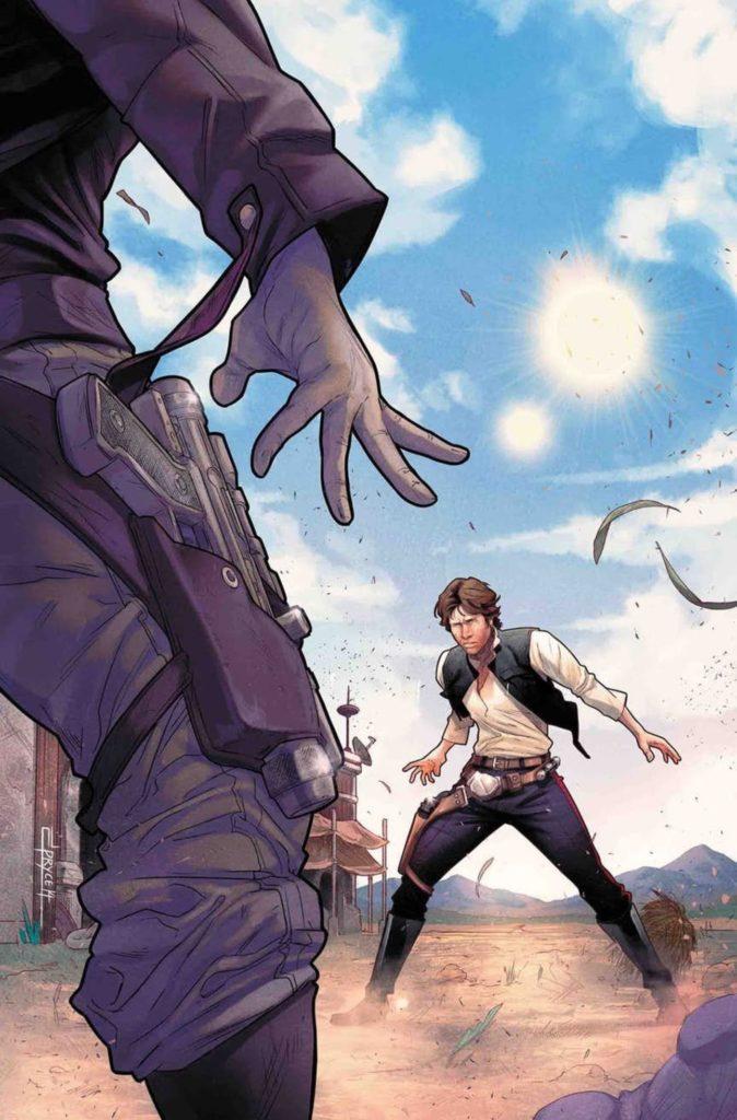 STAR WARS (2015) #59