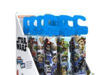 Star Wars Micro Force WOW