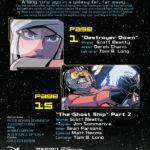 Star Wars Adventures: Destroyer Down 2 page