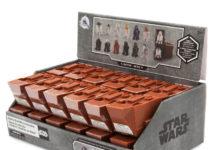 Disney's Blind Bag Droid Box