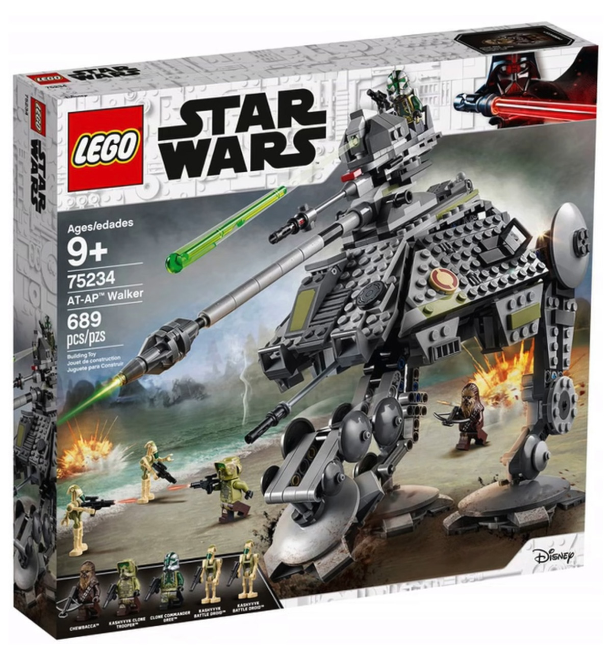 Lego Star Wars 2019 017 Outer Rim News