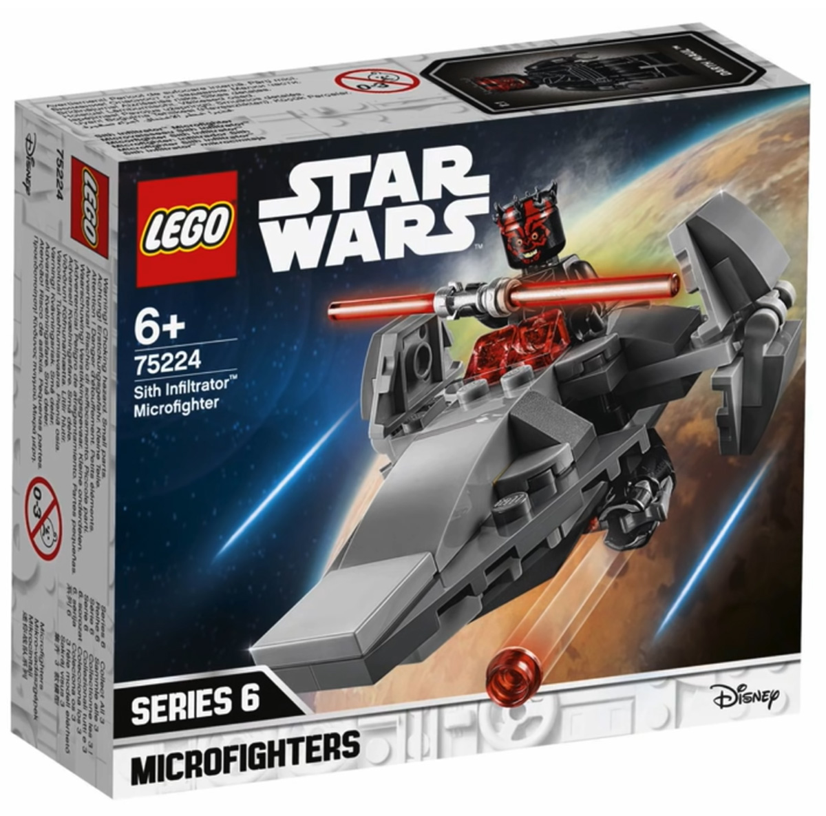 Lego Star Wars 2019 028 Outer Rim News