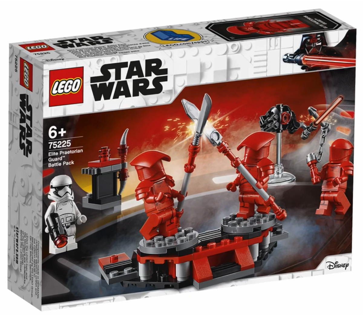 Lego Star Wars 2019 031 Outer Rim News