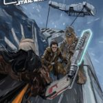 Solo: A Star Wars Story 2 Cover