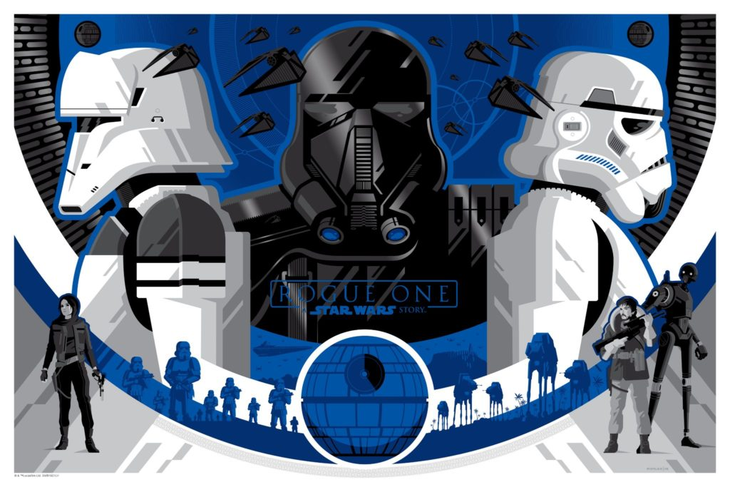 Imperial Forces variant