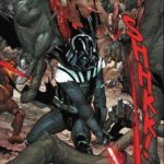 Darth Vader 24 preview 04