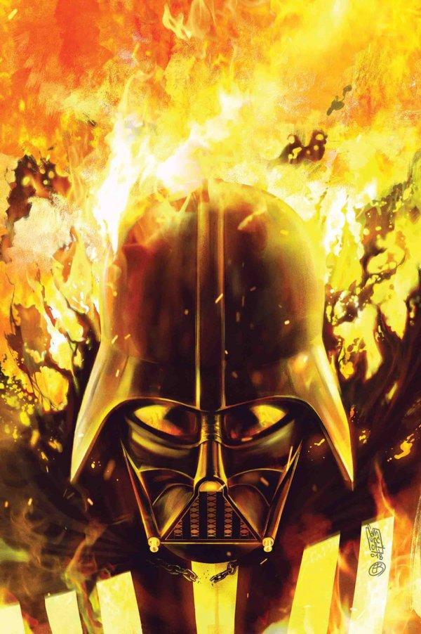 Darth Vader 24 preview 01